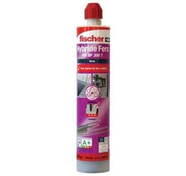 fischer-cartouche-de-scellement-rsine-hybride-scellement-fer-bton-fis-hf-300ml
