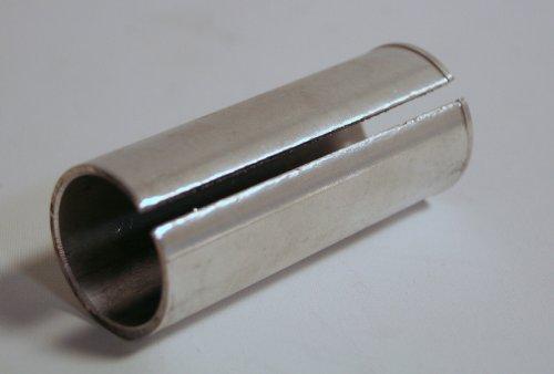 Sattelstützen Adapterhülsen Reduzierhülse Adapter Sattelstütze 27.2mm > 31,6mm NEU -