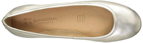 Naturalizer Brittany Synthétique Chaussure Plate Platina