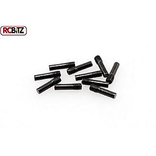 Axial SCREW SHAFT M3 2.5 X 11mm 10 Drive Pin SCX10 Grub Screw AXA0175 AXA175 WB8