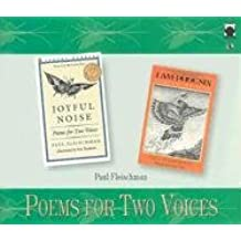 Joyful Noise/I Am Phoenix: Poems for 2 Voices