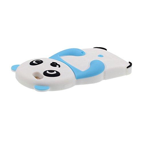 3D Mignon Panda Série