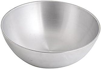 Rinkle Trendz Aluminum Kadai without Handel 3.8L (10Inch/28cms)