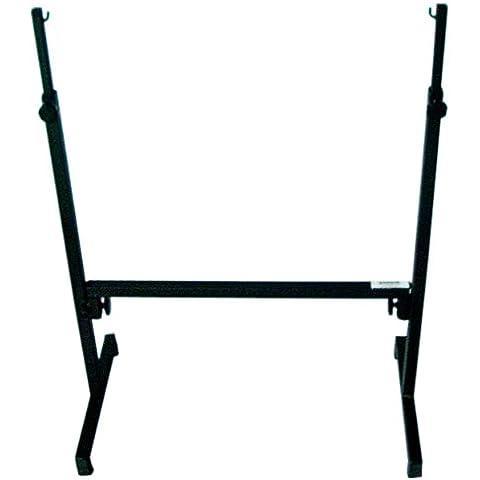 Pan Land singolo supporto regolabile per steel