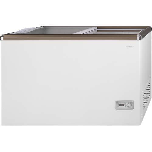 Svan Congelador Horizontal SVCH360FS 360L 136 x 67