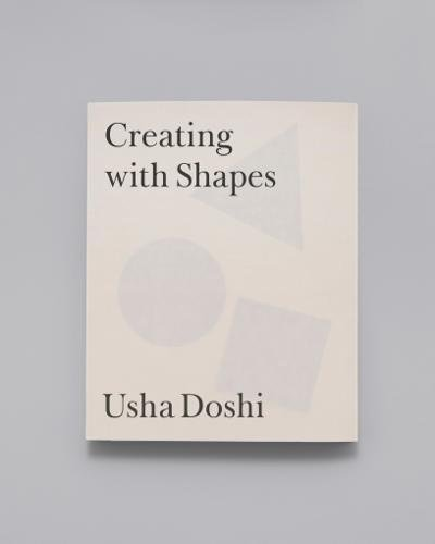 Creating with Shapes por Usha Doshi