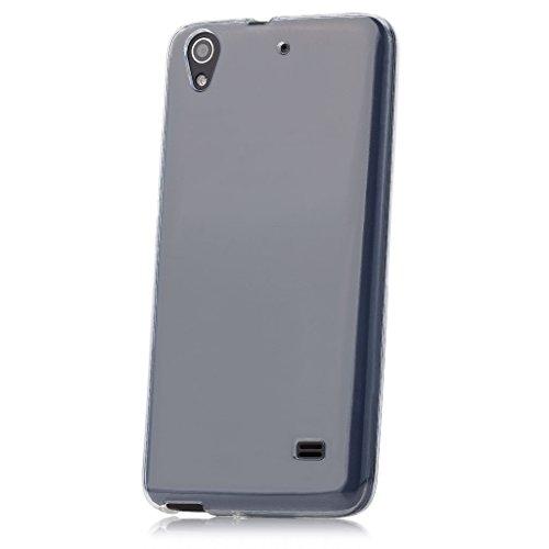 Huawei Ascend G620s TPU Klar Cover