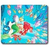 ariel-the-little-mermaid-mouse-pad-mouse-mat-rectangle