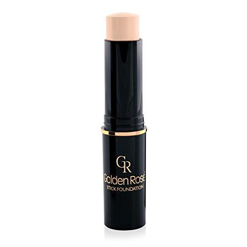 Golden Rose Stick Foundation Color 01
