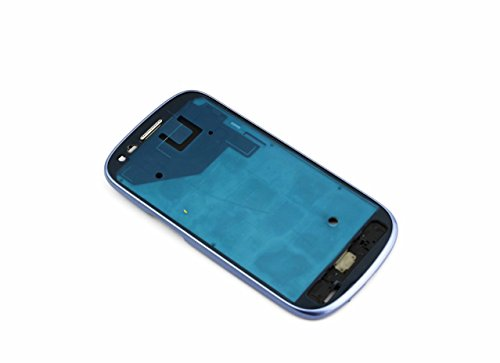 �r SAMSUNG Galaxy s3 Mini Blau / Frontglas / Glas / Displayglas / LCD Reparatur / LCD Display / Digitizer / LCD Replacement / UV LOCA Kleber Glue Adhesive ()