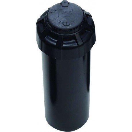 Sprinkler, Bewässerung T5P RS (Rapid Set) Stier. Das einzige Sprinkler Turbine des Marktes mit Anpassung Bogen ohne Werkzeug.
