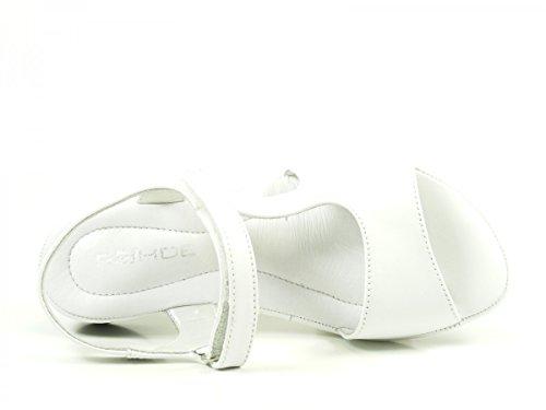 Rohde 5273 Sandali donna Weiß