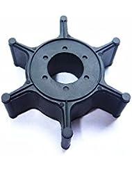 Motor de Barco Bomba de Agua Impulsor 6E0-44352 6E0-44352-00-00 6E0-44352-003 6E0-44352-00 para Yamaha 4HP 5HP 6HP Motor Fuera de Borda