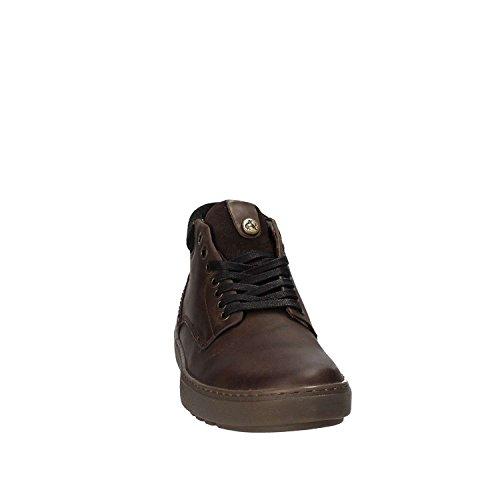 Zapatos marrones casual WRANGLER para mujer Barato para Niza Barato Auténtico Outlet Venta Mejor Vendedor 0Jk20Cl