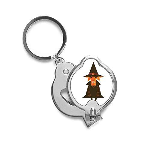 fur wizard erfahrungen DIYthinker Wizard Angst Halloween-Geist Glücklicher Fingernail Cutter Trimmer