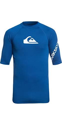 Quiksilver All Time, T-Shirt Uomo