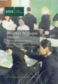 DINÁMICA DE GRUPOS: - Dinamicas Grupo De