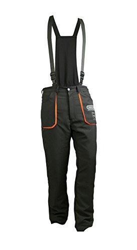 Oregon 295445/3XL - Protección peto pantalones yukon seguridad motosierra - tipo a