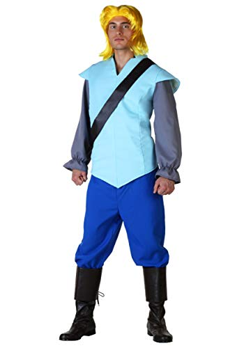 Fun Costumes John Smith Kostüm für Herren - XL
