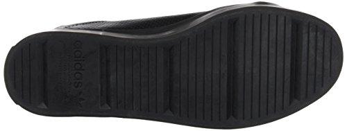 adidas Court Vantage, Scarpe Running Unisex – Adulto Nero (Core Black/Ftwr White/Core Black)