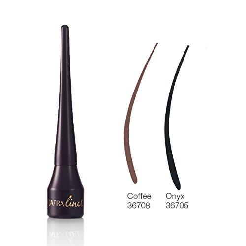 Jafra Coffee liquido Eyeliner, 3ML
