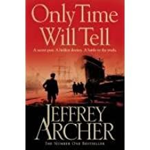 Only Time Will Tell (Clifton Chronicles, Band 1)