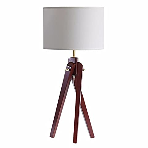 An idyllic bedside lamp bedroom lamp decor reminiscent of the Zhangmu creative Lamps