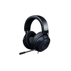 Razer Kraken Gaming Headset klassisches schwarz Headset