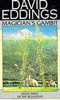 Magicians Gambit (The Belgariad 3)