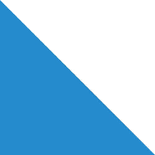 magFlags Flagge: Large Canton of Zürich | Fahne 1.35m² | 120x120cm » Fahne 100% Made in Germany