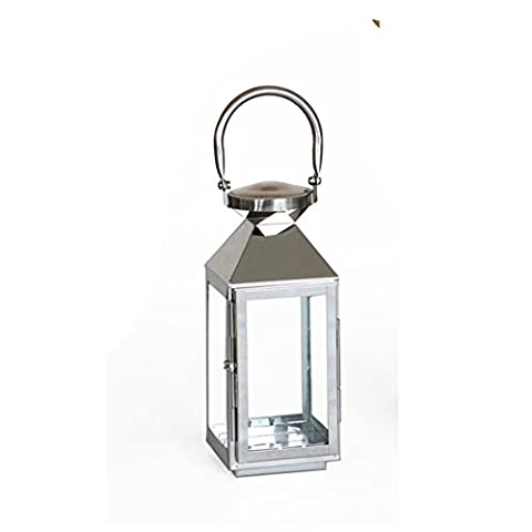 European classical floor candlestick ornaments/[Portable stainless steel glass lantern]/ home decoration candle holder stand portable stainless steel glass