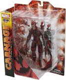 Marvel Comics Select Carnage Action Figur