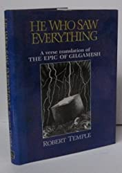 He Who Saw Everything: Verse Translation of the Epic of Gilgamesh (Rider)