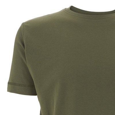 Continental - Men's Jersey T-Shirt Black