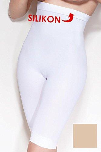 Mitex Elite VIS Miederhose Für Damen, Shapewear, Slimming, Top Qualität, EU Beige