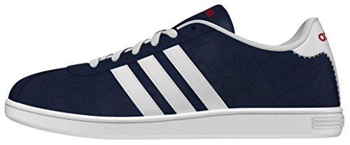adidas-vlcourt-mens-trainers-negro-maruni-ftwbla-rojpot-8-uk