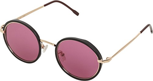 MSTRDS Sunglasses May Sonnenbrille, Rose, One Size