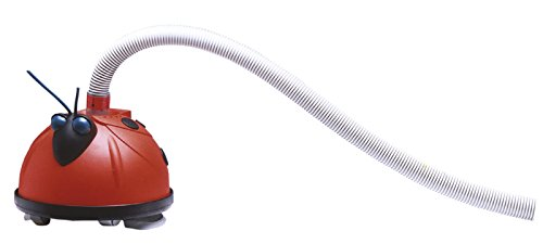INTEX-80107-HAYWARD Buggy aspirateur automatique de piscine+9,6 m de tuyau