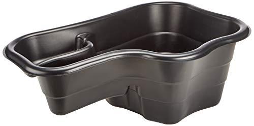 Oase Teichschale PE, Schwarz, 150 Liter