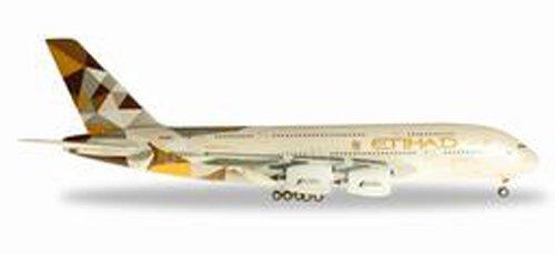 Herpa-557092-001-A380ETIHAD Airways a6-APB