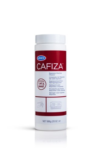 Urnex Cafiza Espresso Machine Cleaner-20 Ounces, Garden, Haus, Garten, Rasen, Wartung -