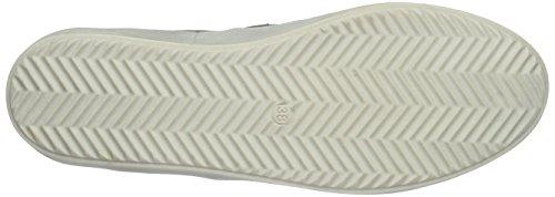 Dockers by Gerli 36ai209-630430, Baskets Basses Femme Gris - Grau (taupe 430)