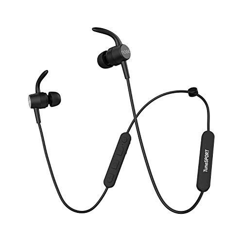 Noise Tune Sport in-Ear Wireless Bluetooth Earphones with Mic