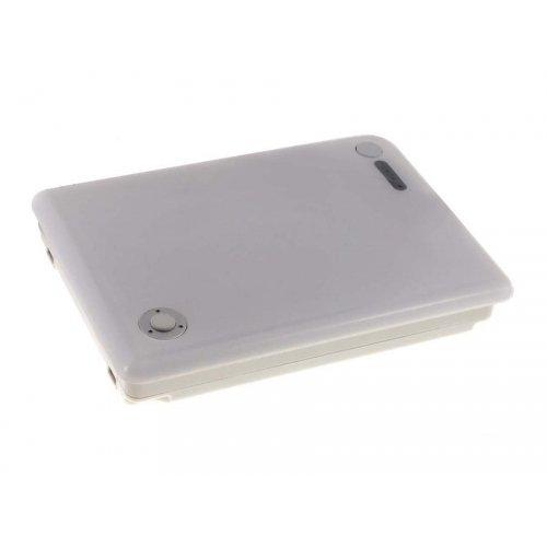 akku-net Akku für Apple iBook G4 14 Zoll, 14,4V, Li-Ion (Akku Ibook)