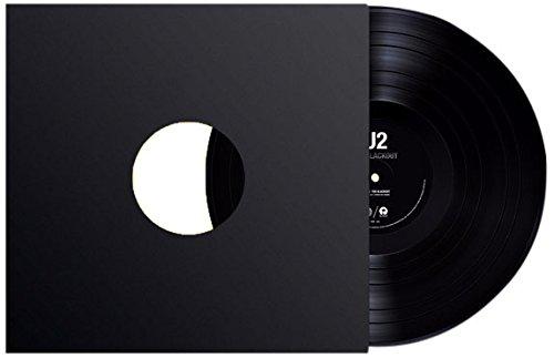 Preisvergleich Produktbild The Blackout / the Blackout (Jacknife Lee Remix) [Vinyl Maxi-Single]
