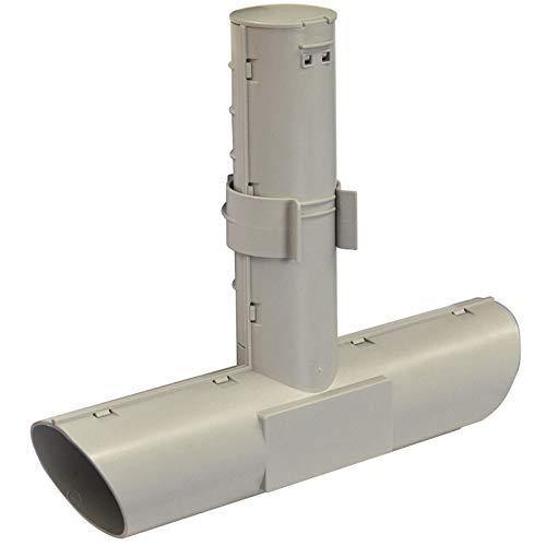 T dispenser trappola topi contenitore per esche topicida