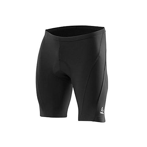 Löffler Bike Hose Basic Gel Men black