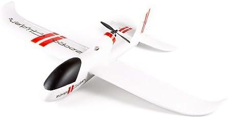 ACME - zoopa Glider 75 | ARF Kit | inkl 3 Servos | leicht und agil in der Luft | !!Ohne Fernsteuerung!! (AA7210)