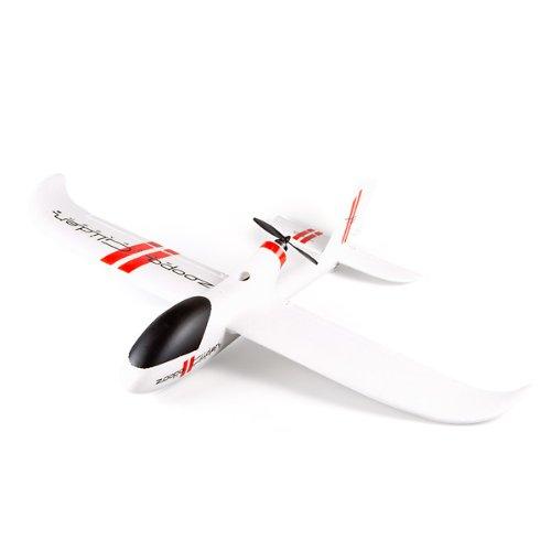 ACME - zoopa Glider 75 | ARF Kit | inkl 3 Servos | leicht und agil in der Luft | !!Ohne Fernsteuerung!! - Rc-brushless-elektromotoren