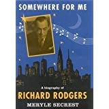 Somewhere For Me: Richard Rogers